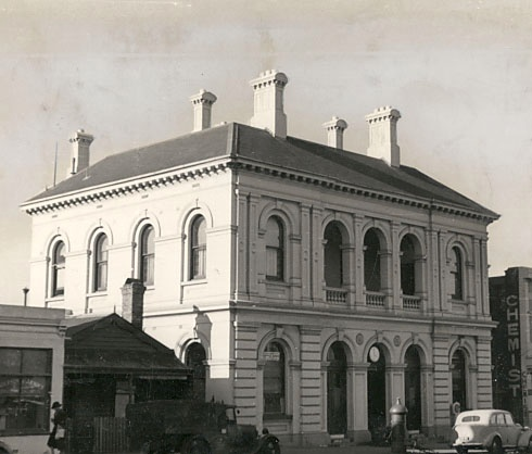 B0579 Post Office Carlton
