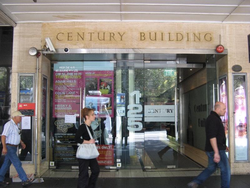 Century Building