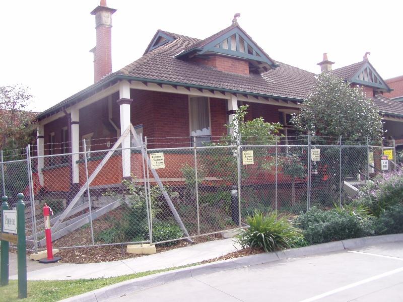 Strathalan Baptist Home, Macleod
