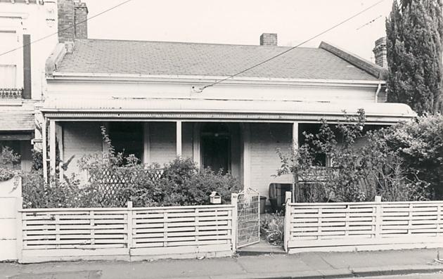 B5248 49 Agnes Street