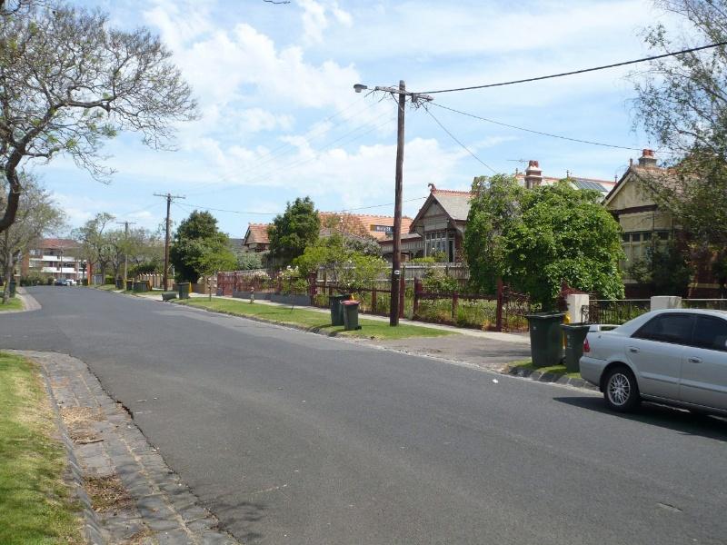 Kalimna Street
