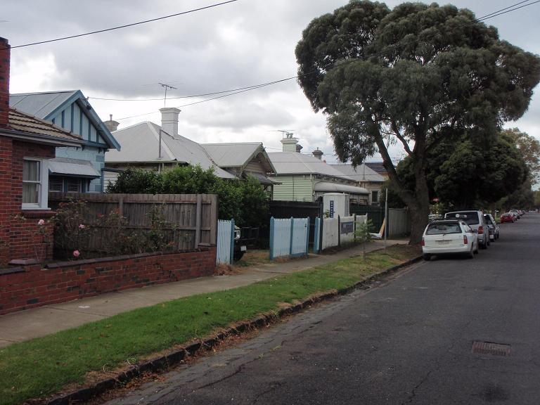 HO9(1) - Seddon Residential and Commercial Area.JPG