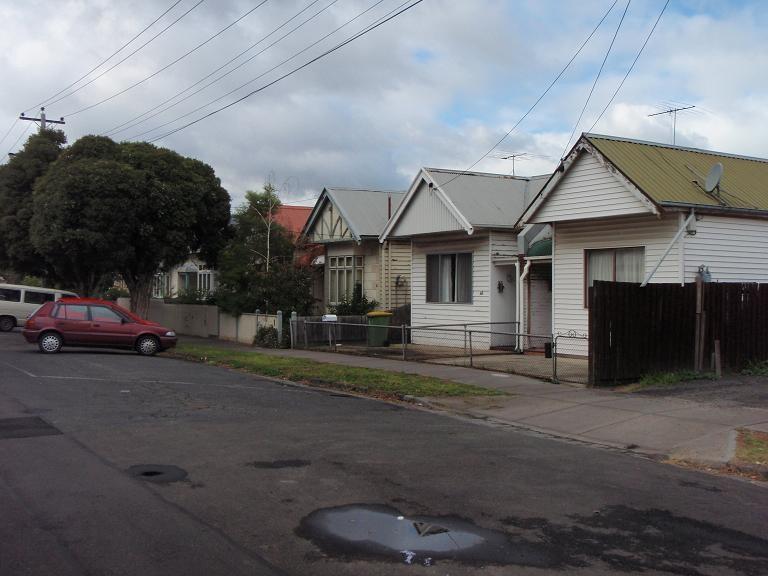 HO9(2) - Seddon Residential and Commercial Area.JPG