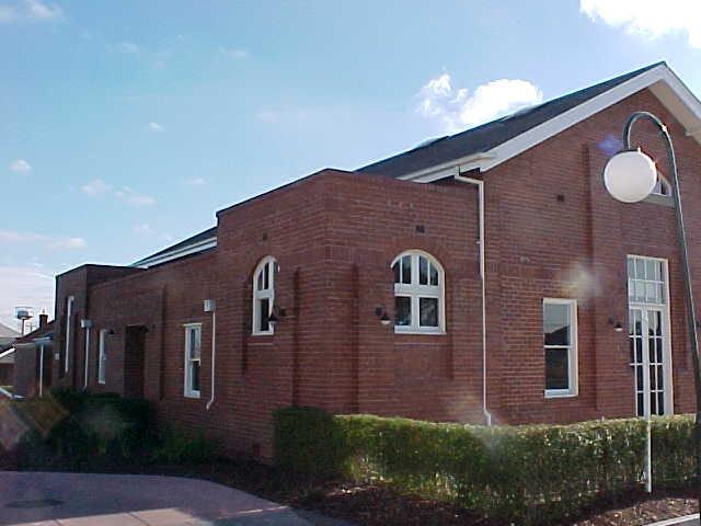 H01098 rafa barracks gymnasium 2001 pm1
