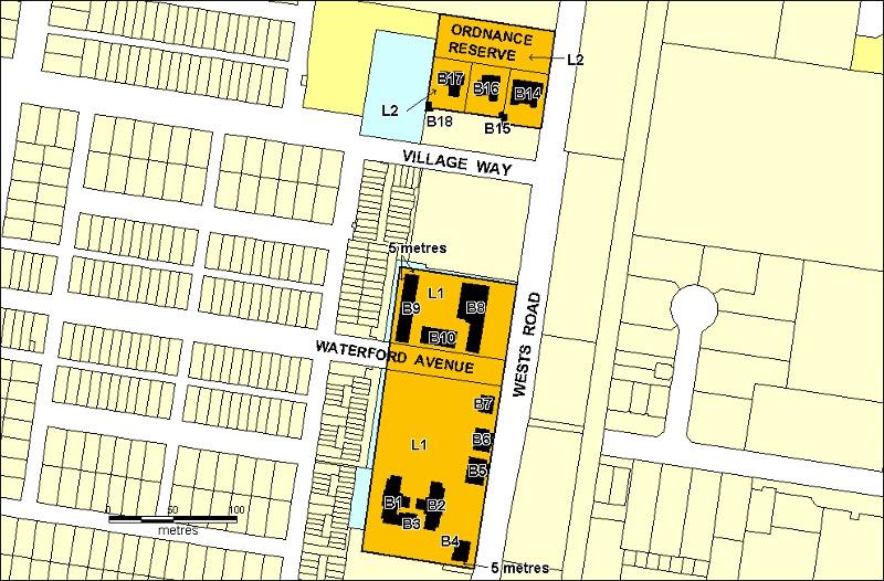 h01098 rafa barracks plan 2