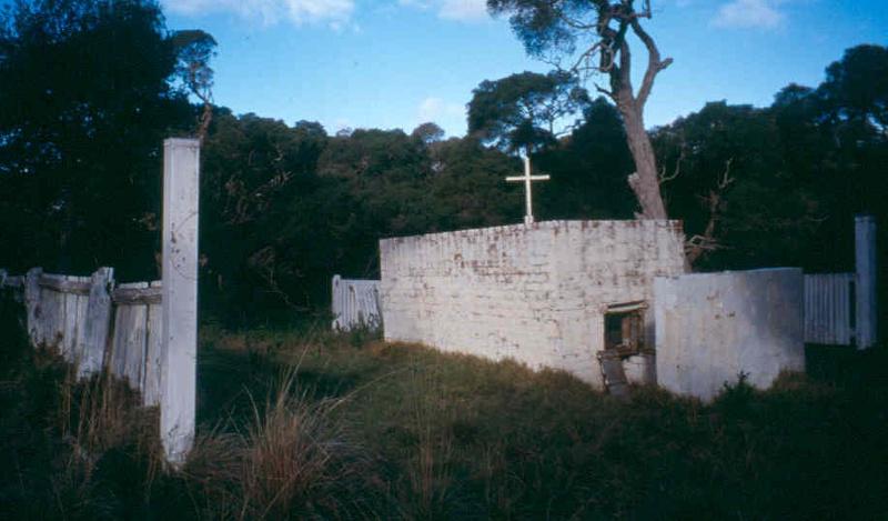 H02030 point nepean crematorium