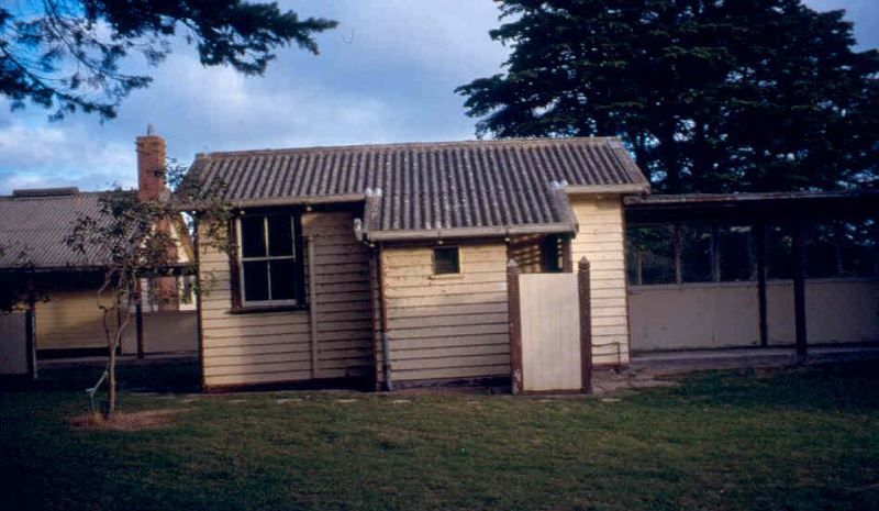 H02030 point nepean isolation hospital
