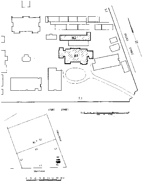 h01797 ballarat high school plan3