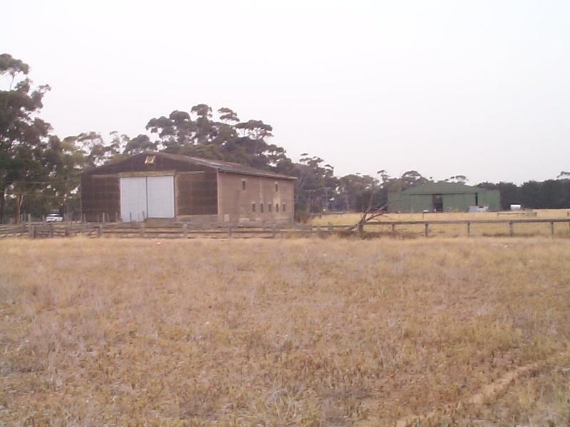 H01884 werribee satellite aerodrome site3