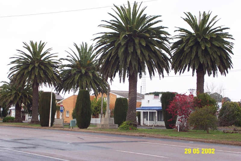 23174 War Memorial Glenelg Hwy Glenthompson 1043