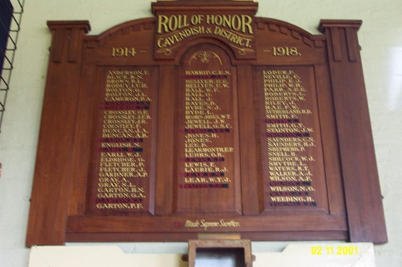 23634 Cavendish Memorial Hall 0138