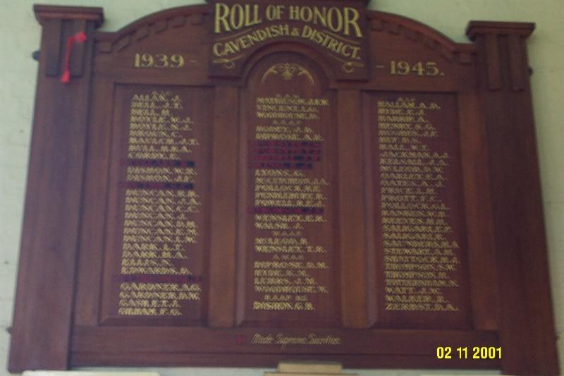 23634 Cavendish Memorial Hall 0139