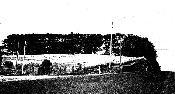 68 - War Memorial and Components Eltham Yarra Gl Rd_07 - Shire of Eltham Heritage Study 1992