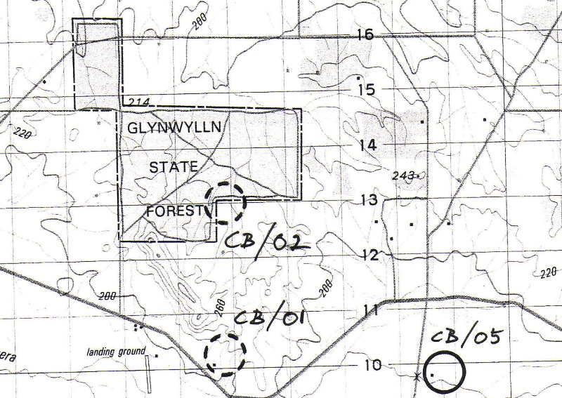 CB 02 - Shire of Northern Grampians - Stage 2 Heritage Study, 2004