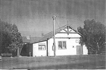 SV05 - Pyrenees Shire Heritage Precinct Study 2001