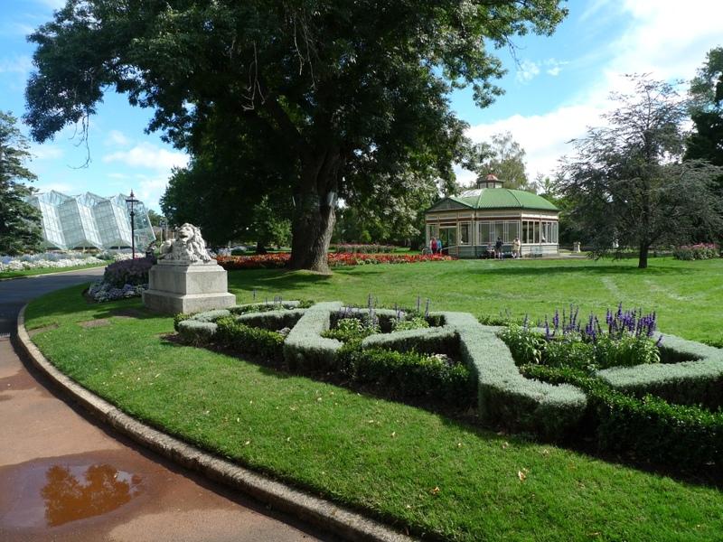 1761_Ballarat Botanic Gardens_19 March 2010