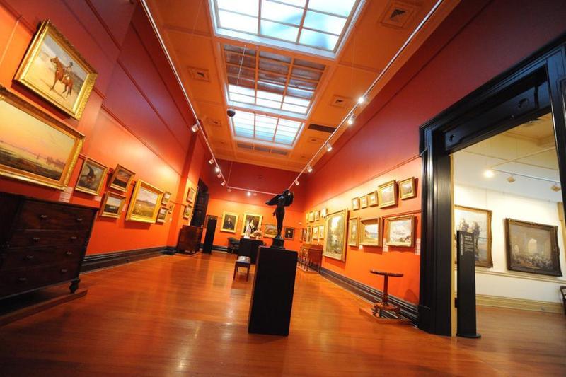 BALLARAT ART GALLERY_Colonial Gallery_2.jpg 2010