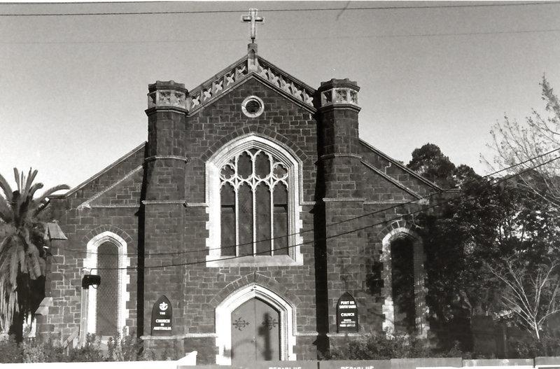 B2499 Uniting Church 435 Punt Rd South Yarra