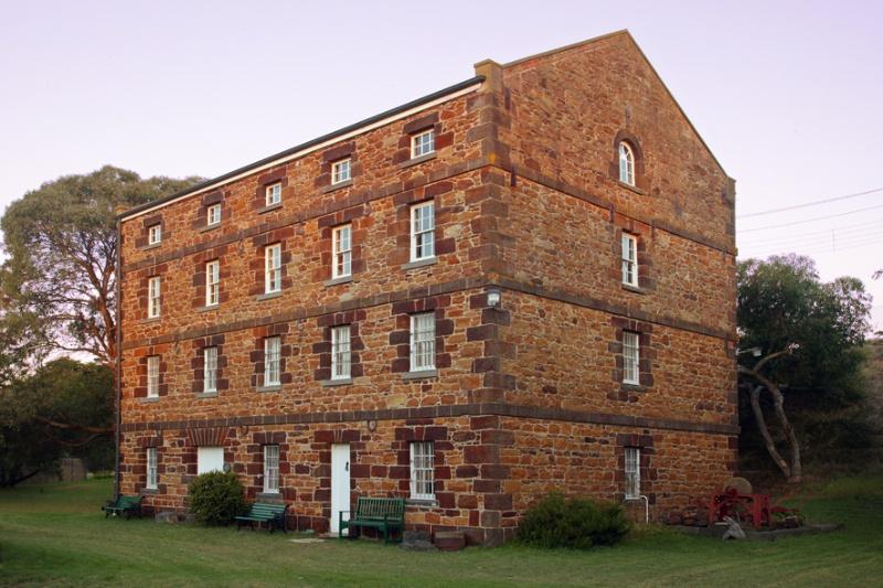 B0405 Portarlington Mill