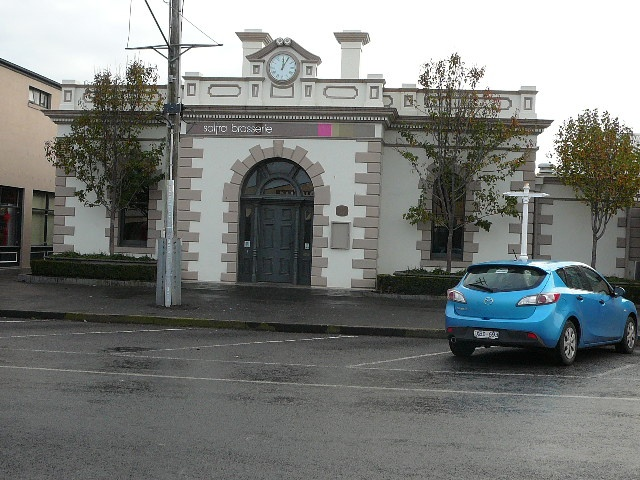 Borough Chambers (Former Post Office)