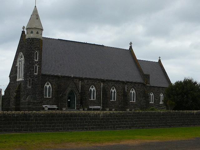 B0960 St Patrick's Catholic Church