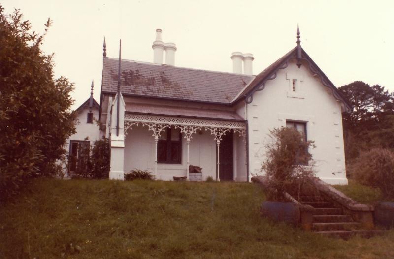 B2208 Cottage Mount Noorat Homestead