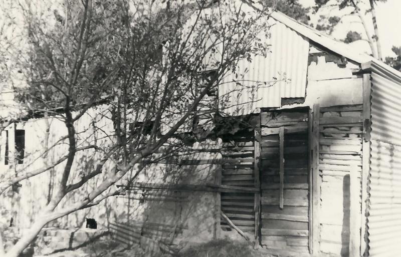B2244 Gairdner's Farmhouse