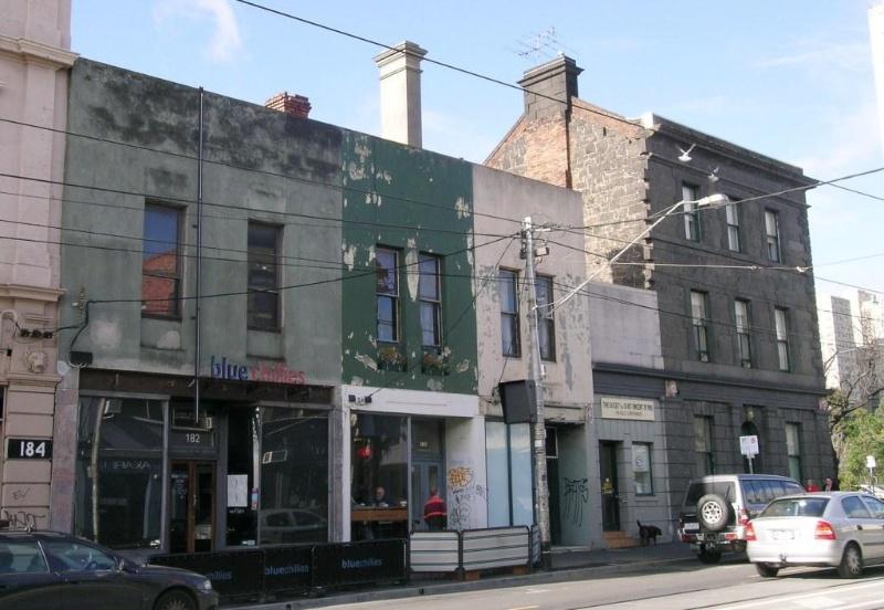 Brunswick Street.JPG