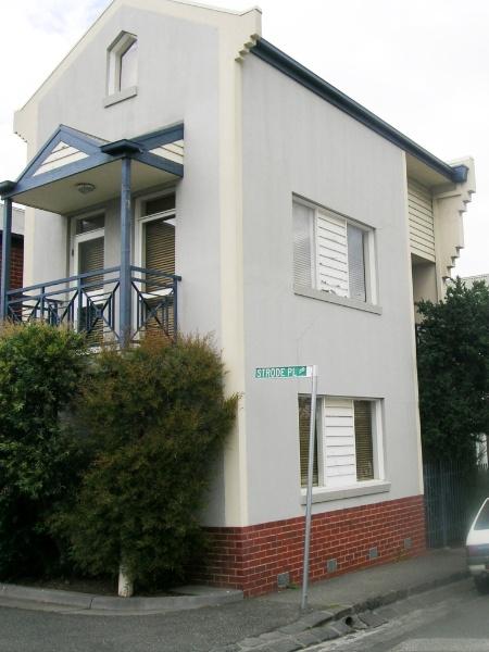 1 Strode Street.JPG