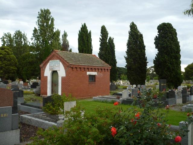 muslim chapel