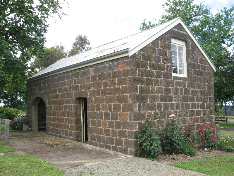 Correagh stable