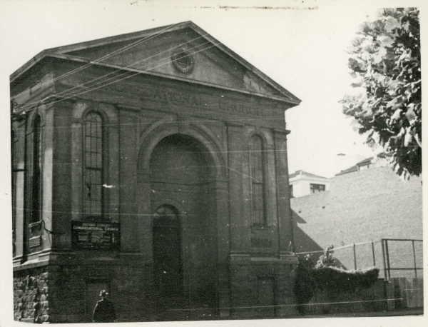 Former Congregational Church (c.1949)