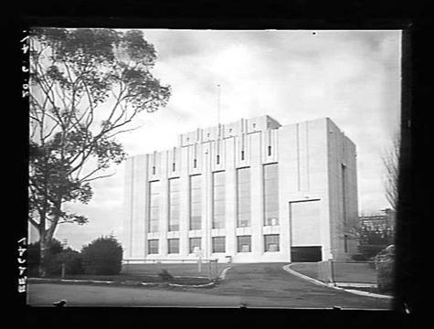 Mary Street - 1947