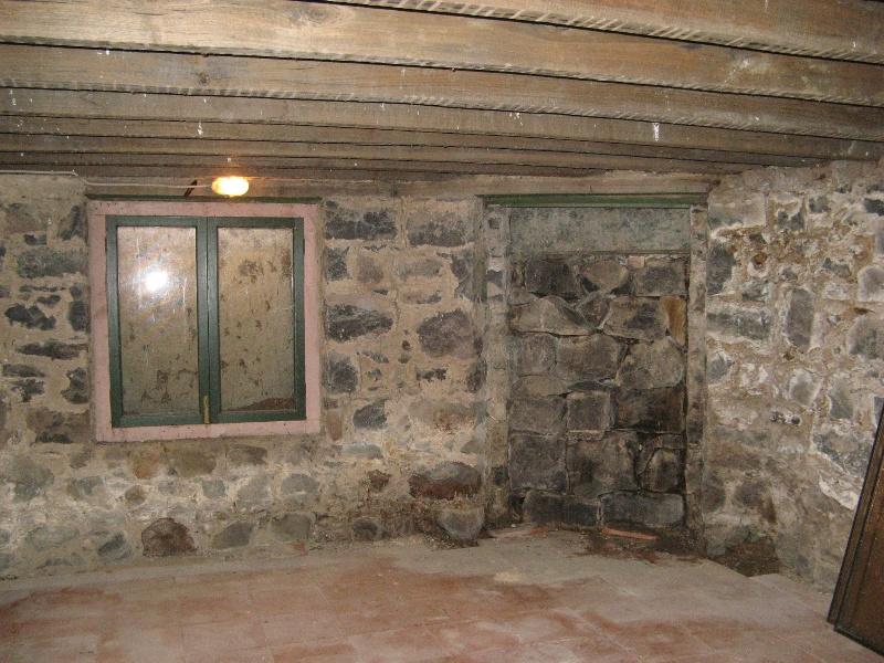 Mt Ridley basement