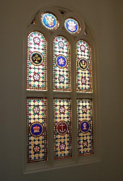 Stainglass window Linay Pavillion.jpg