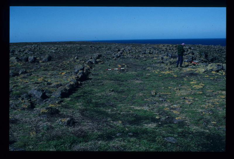 JULIA PERCY ISLAND CAMPSITE