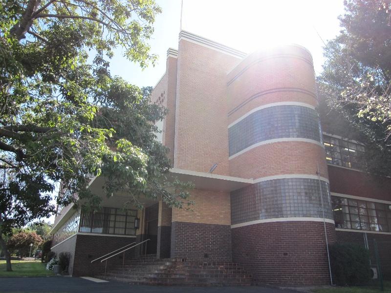 Essendon Technical School