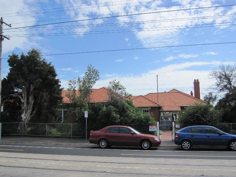 Essendon North Primary School.JPG