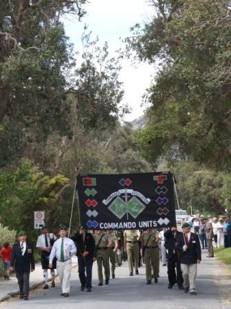 Tidal River Veteran Commando Parade.jpg