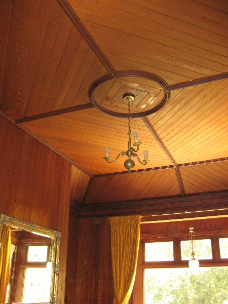 Karori drawing room ceiling