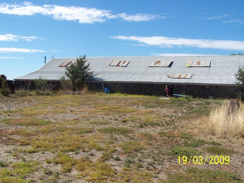 Deanside Woolshed Complex - 96-103 Reed Court ROCKBANK, MELTON SHIRE