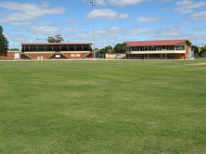 Central Park Stawell