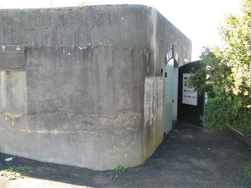 Portland battery