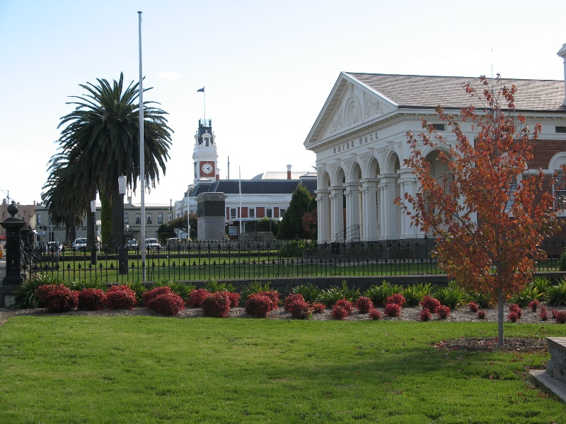 Ararat Civic Precinct