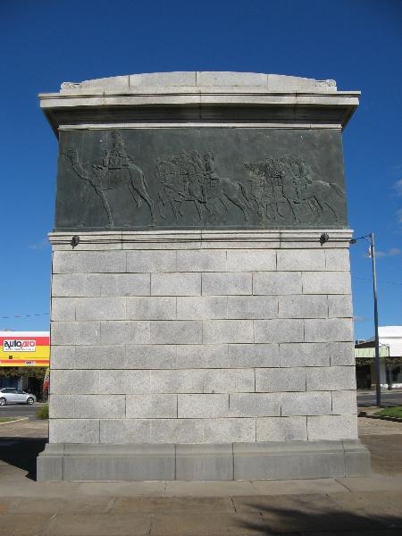 Ararat Civic Precinct Cenotaph