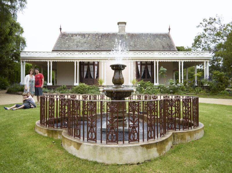 B1061 Barwon Grange House