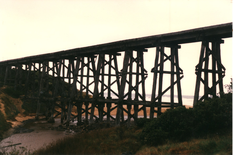B2949 Kilcunda Bridge