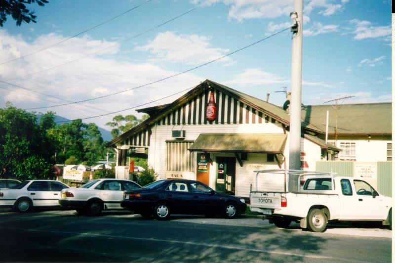 Cunningham's Hotel