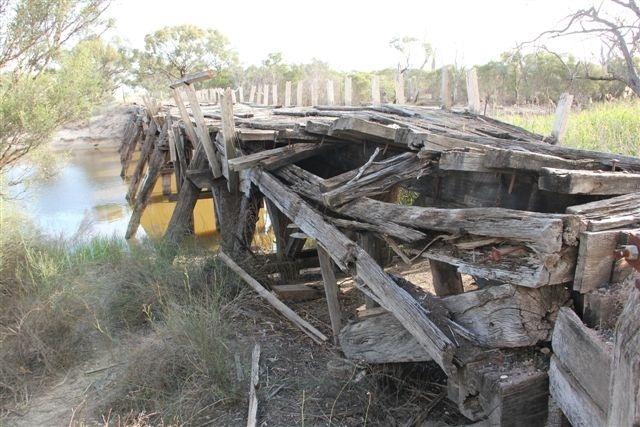 B7067 Jeparit Bridge 2011