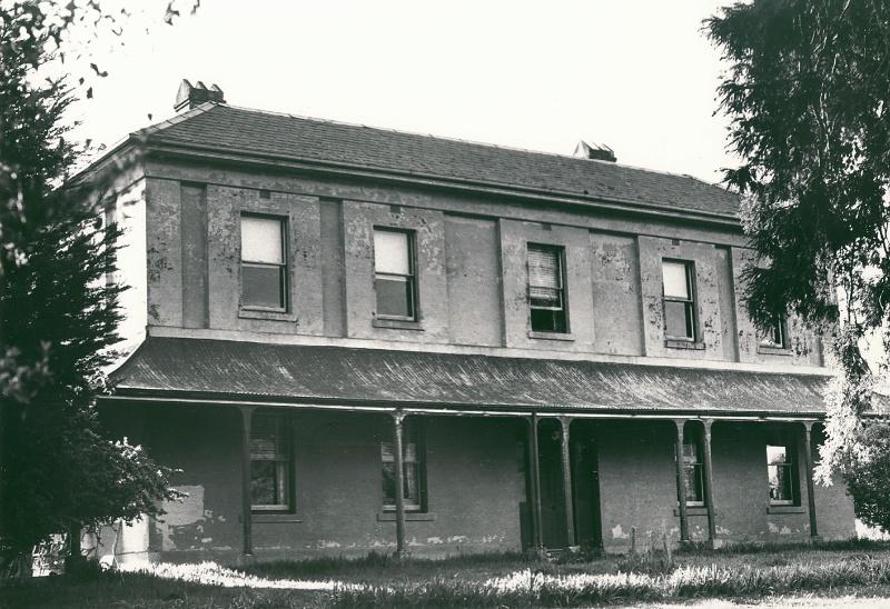 B1114 Smeaton House